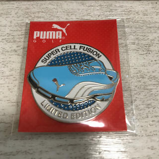 プーマ(PUMA)のプーマ ゴルフ マーカー(その他)