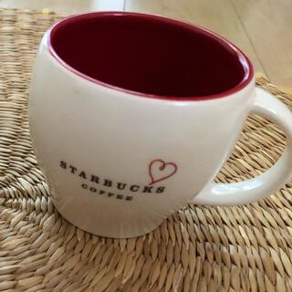 スターバックスコーヒー(Starbucks Coffee)のSTARBUCKS Holiday マグ 各237ml(グラス/カップ)