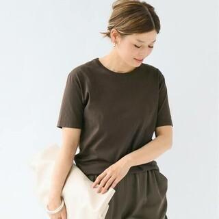ドゥーズィエムクラス(DEUXIEME CLASSE)のDeuxiemeClasse neat Tシャツ(Tシャツ(半袖/袖なし))