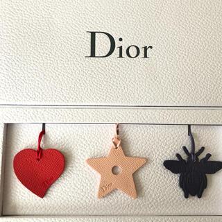 ディオール(Dior)のディオール チャーム ノベルティ(ノベルティグッズ)