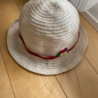 ファミリア(familiar)のファミリア帽子(帽子)