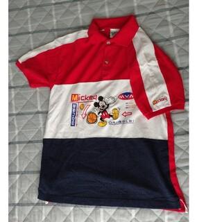 ディズニー(Disney)のミッキーマウス ポロシャツ(ポロシャツ)
