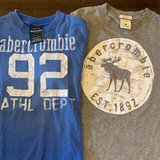 アバクロンビーアンドフィッチ(Abercrombie&Fitch)のアバクロkids①(Tシャツ/カットソー)