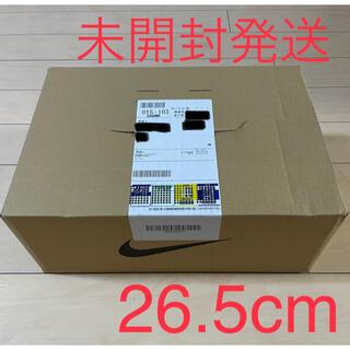 ナイキ(NIKE)のNIKE WMNS AIR JORDAN 1 HIGH OG   26.5cm(スニーカー)