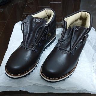 ユービック(UBIQ)のUBIQ BO-RO 新品未使用 ブーツ スニーカー 26.0cm(スニーカー)