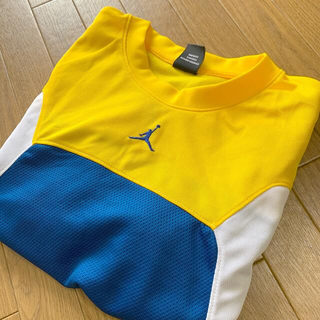 NIKE - ジョーダン NIKE  バスケシャツ ノースリーブ Tシャツ