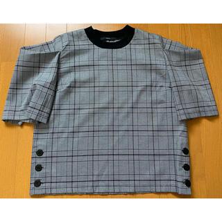 エモダ(EMODA)のEMODA半袖(Tシャツ(半袖/袖なし))