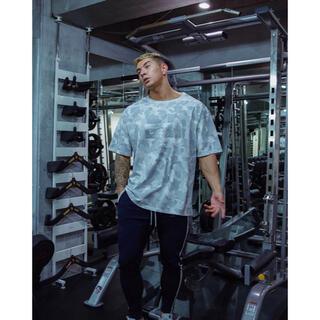 アディダス(adidas)のLYFT Tシャツ CRONOS ARES XENO COR MARS AMAT(Tシャツ/カットソー(半袖/袖なし))