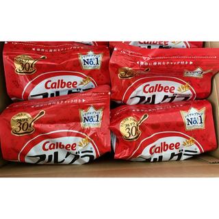 カルビー(カルビー)のフルグラ カルビーフルーツグラノーラ 800g×6袋(菓子/デザート)