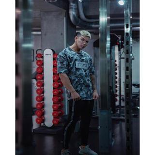 アディダス(adidas)のLYFT Tシャツ COR MARS AMAT CRONOS ARES XENO(Tシャツ/カットソー(半袖/袖なし))