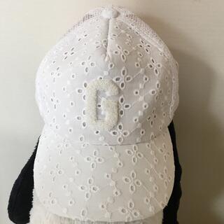 ジーユー(GU)の専用 キャップ gu 子供用(帽子)