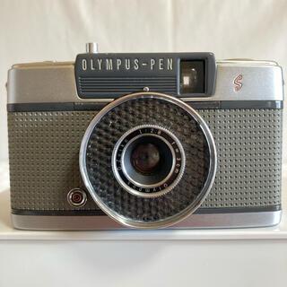 OLYMPUS - OLYMPUS PEN  オリンパスペンEES  フィルムカメラ ジャンク品