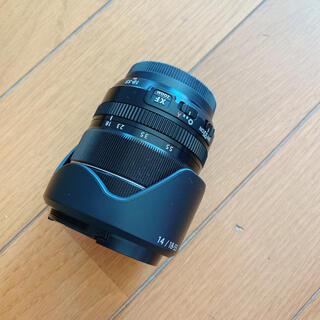フジフイルム(富士フイルム)のFUJIFILM 標準ズームレンズ XF18-55mmF2.8-4 R OIS(レンズ(ズーム))