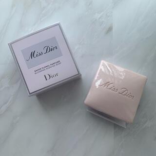 ディオール(Dior)のMiss Diorソープ(ボディソープ/石鹸)