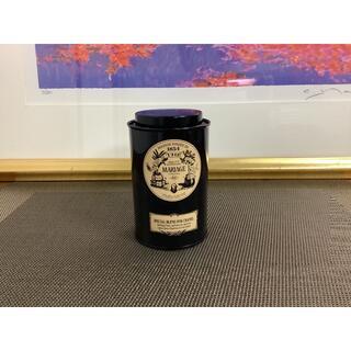 マリアージュフレール☆SPECIAL BLEND FOR CHANEL 空き缶(茶)
