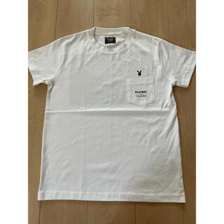 クライミー(CRIMIE)のPLAY BOY by CRIMIE メンズ Tシャツ(Tシャツ/カットソー(半袖/袖なし))