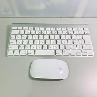 Apple - Apple Magic Keyboard+Magic Mouseセット2点
