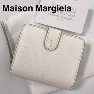 マルタンマルジェラ(Maison Martin Margiela)の【新品】メゾンマルジェラ コインケース(コインケース)