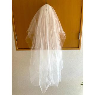 ウエディング ベール(ヘッドドレス/ドレス)