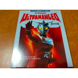 ウルトラマンレオ コンプリート 未開封輸入盤Blu-ray(特撮)