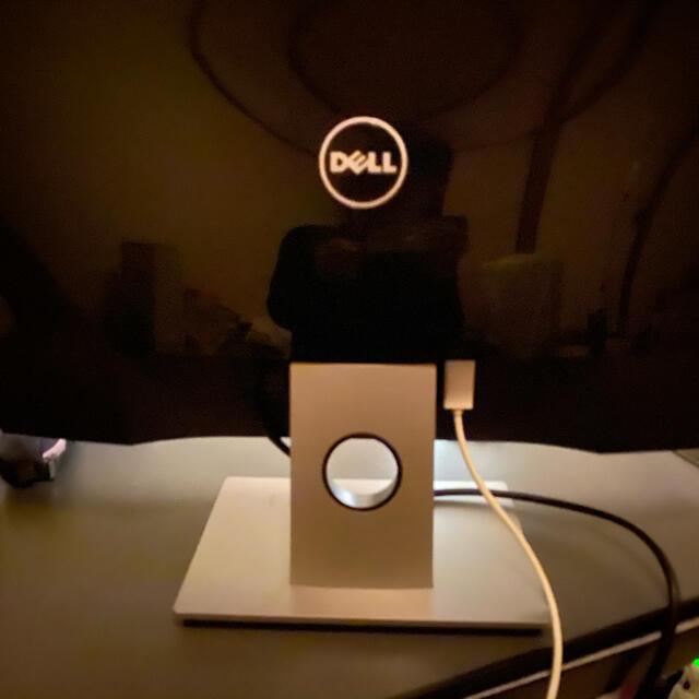 DELL(デル)のDELL 23.8型 LEDバックライト搭載液晶モニター SE2416H スマホ/家電/カメラのPC/タブレット(ディスプレイ)の商品写真