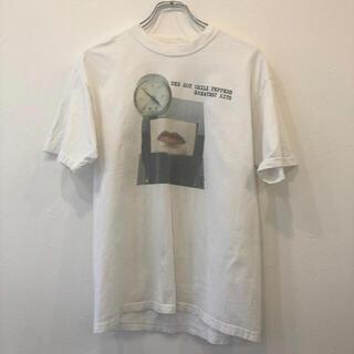 サンタモニカ(Santa Monica)のミュージック Tシャツ 古着(Tシャツ/カットソー(半袖/袖なし))