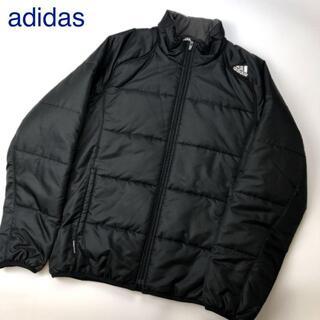 アディダス(adidas)のadidas アディダス ダウンコート 軽量(ダウンジャケット)