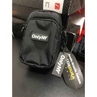 シュプリーム(Supreme)のOnlyNY Compact Camera Bag Black(ボディーバッグ)