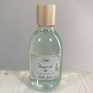 SABON - サボン♡シャワーオイルS デリケートジャスミン