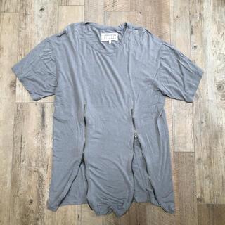 マルタンマルジェラ(Maison Martin Margiela)のマルタンマルジェラ Tシャツ(Tシャツ(半袖/袖なし))