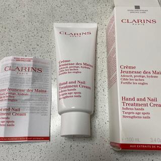 クラランス(CLARINS)のクラランス ハンド/ネイル トリートメント クリーム  100g(ハンドクリーム)