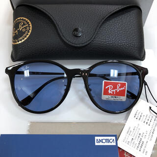 Ray-Ban - レイバン RB4334D 601/80 RayBan サングラス メガネ 眼鏡