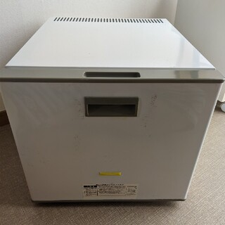 ツインバード(TWINBIRD)のペルチェ式冷蔵庫(冷蔵庫)