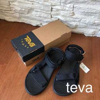 Teva - 2新品★teva テバ ハリケーン メンズ スポーツサンダル