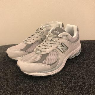 ニューバランス(New Balance)の新品NEW BALANCE ML2002R0グレー GRAY27.0cm(スニーカー)