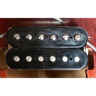 ギブソン(Gibson)のGibson175 PAF フロント ビンテージ (1974年製) (エレキギター)