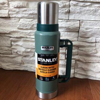 スタンレー(Stanley)の新品★スタンレー STANLEY クラシック真空ボトル 1.32L 水筒(食器)