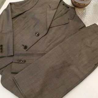 コムサデモード(COMME CA DU MODE)のコムサデモード スカートスーツ 未使用(スーツ)