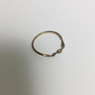 グラム(glamb)の指輪 gIamb 9号(リング(指輪))