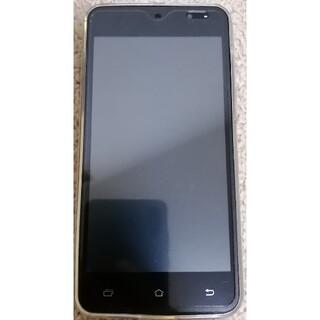 Rino3 3G スマートフォン 5.0インチ 4+64G(スマートフォン本体)