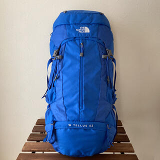 THE NORTH FACE - THE NORTH FACE W Tellus42(Wテルス42)