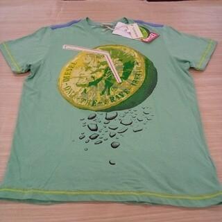 ディーゼル(DIESEL)の新品未使用 DIESEL 150~160cm Tシャツ 02MN06061340(Tシャツ/カットソー)