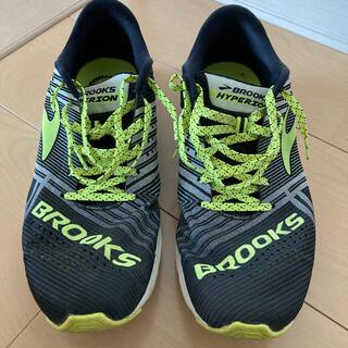 Brooks - BROOKS ランニングシューズ