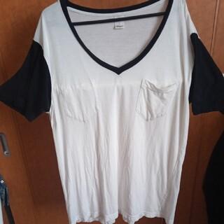 イロコイ(Iroquois)のIroquois  イロコイパンダ🐼Tシャツ(Tシャツ/カットソー(半袖/袖なし))
