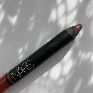 ナーズ(NARS)のNARS サテンリップペンシル 9246(リップライナー)