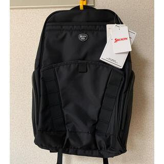 Srixon - ⭐︎新品未使用⭐︎13,200円商品⭐︎SRIXON⭐︎リュック⭐︎背面ポケット