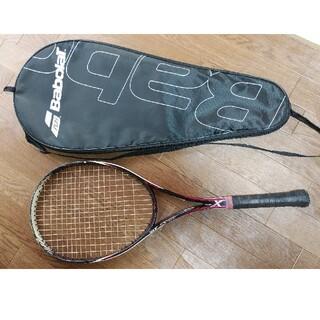 ミズノ(MIZUNO)のソフトテニスラケット Xyst X T900 Mizuno(ラケット)