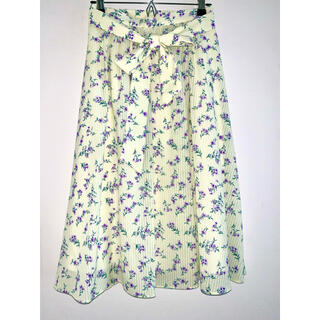 アールディールージュディアマン(RD Rouge Diamant)のルージュディアマン スカート(ひざ丈スカート)