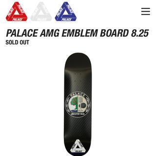 シュプリーム(Supreme)のPALACE AMG EMBLEM BOARD パレス ボード(スケートボード)