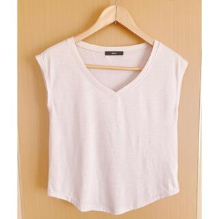 デュラス(DURAS)の♡DURAS ノースリーブトップス★ (Tシャツ(半袖/袖なし))